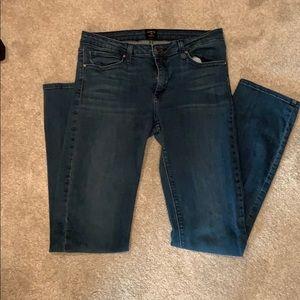 Just Black Jeans - Just Black Denim Jeans